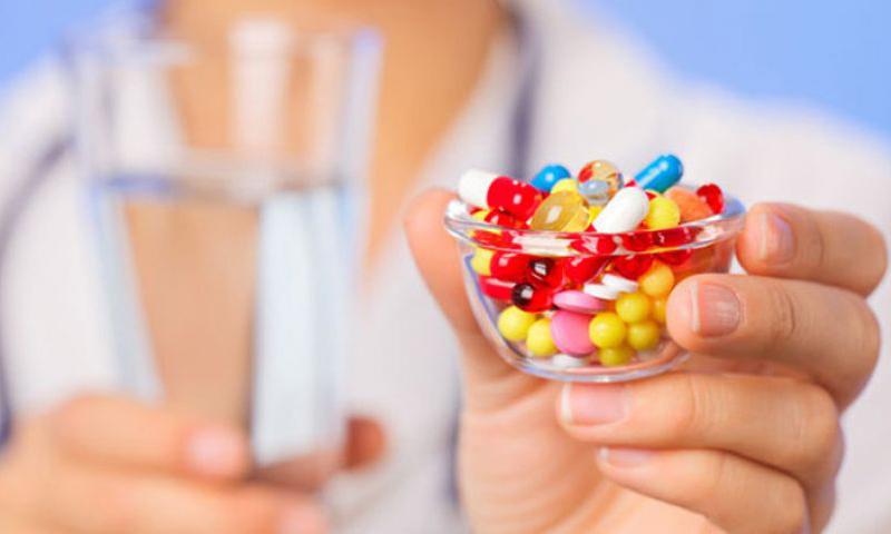آنتی بیوتیک برای دندان درد