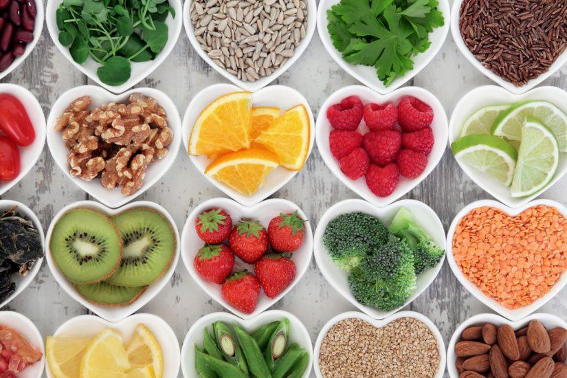 مواد غذایی مفید برای دندان ها