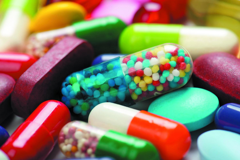 بهترین آنتی بیوتیک دندان درد