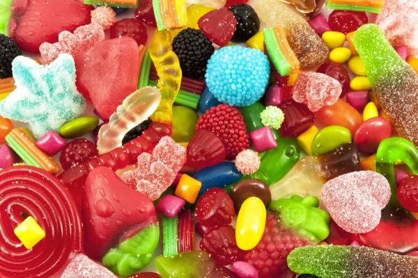 پوسیدگی دندان و قند و شکر