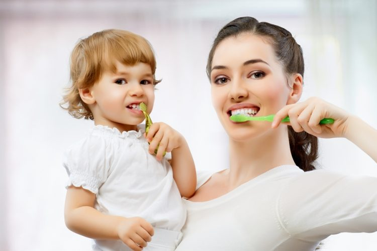 سلامت دهان و دندان در دوران بارداری